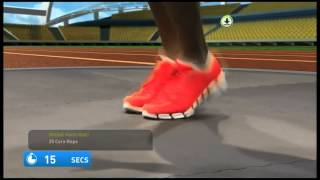 Adidas miCoach Launch Trailer [1080p] HD Quality