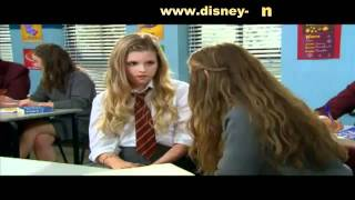 House of Anubis Character Profile in Russian - Amber / Обитель Анубиса - Эмбер