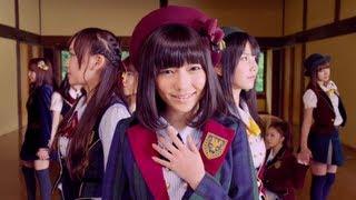 【MV full】 永遠プレッシャー / AKB48[公式]