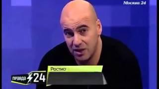 Ростислав Хаит: «К детям холодно отношусь»