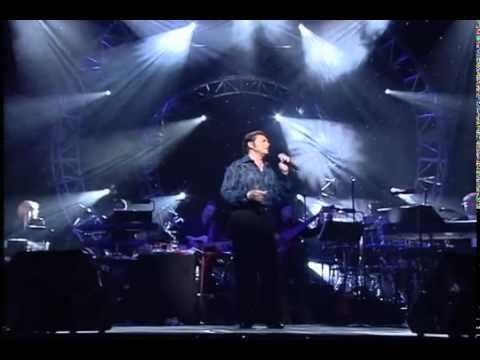 Engelbert Humperdinck Live At The London Palladium 2000 FULL CONCERT