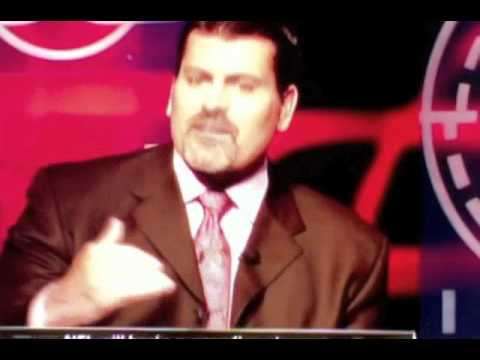 The Ultimate Mark Schlereth Rant