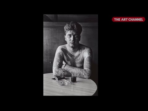 Diane Arbus: In The Beginning at the Hayward Gallery from YouTube · Duration:  6 minutes 21 seconds