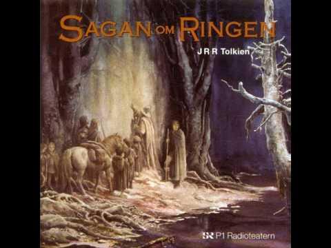 Sagan Om Ringen Ljudbok Gratis