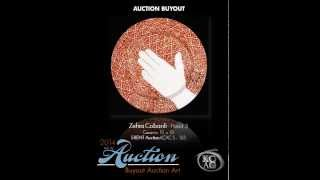 2014 KCAC Auction BUYOUT ART slideshow