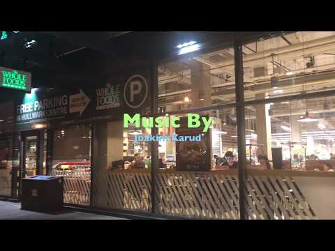VLOG 1 喝个两刀咖啡呗系列之探索多伦多Whole Foods Cafe以及它的小心机