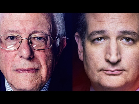 Bernie Sanders Embarrasses Ted Cruz With Actual Facts About Obamacare
