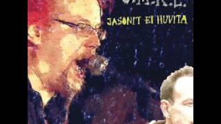JMKE - Jason Donovani Munn [parem kvaliteet]