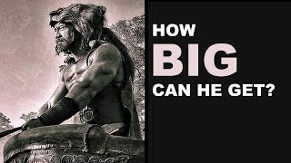 Dwayne Johnson 2014 - Hercules Thracian Wars vs Fast 7 - Beyond The Trailer