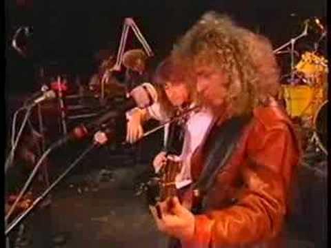 Kansas Song for America Whiskey 1992