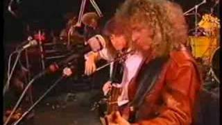 "Kansas Song for America ""Whiskey 1992"""