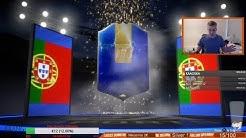 HUIKEA SILVER 1 PLAYER PICK! WL PALKINNOT #10 | FIFA 19 SUOMI