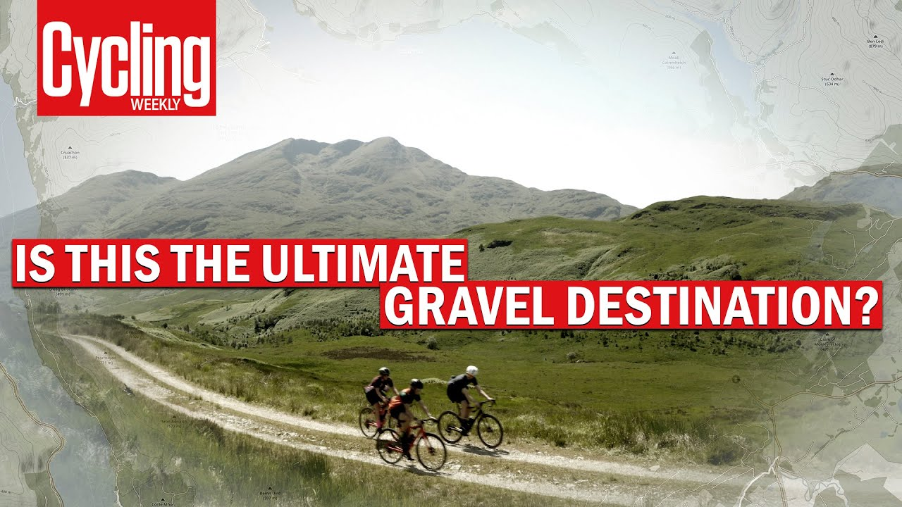 An EPIC Scottish Adventure: Loch Lomond & The Trossachs By Gravel Bike | Cycling Weekly