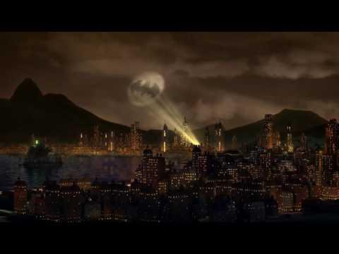 Lego: Justice League - Gotham City Breakout - Ending
