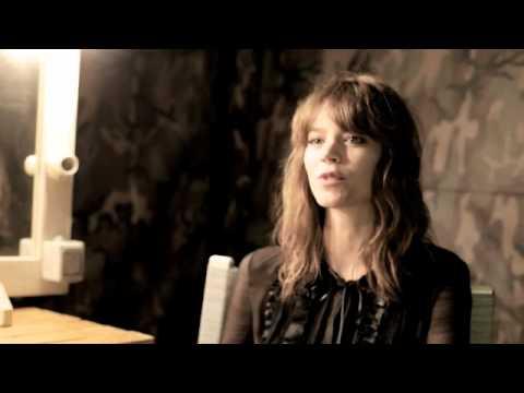 Freja Beha Valentina By Valentino Interview YouTube