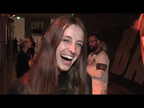 EUROVISION 2018: Sennek (Belgium) Eurovision in Concert interview