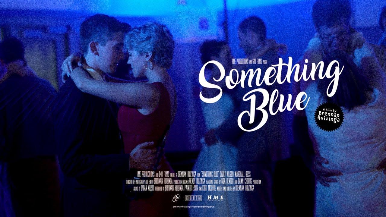 Something Blue (2020) Teaser Trailer