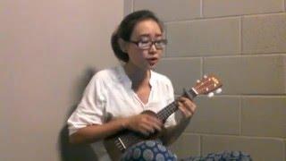 Yếu Đuối - Nguyễn Hoàng Dũng (ukulele cover)