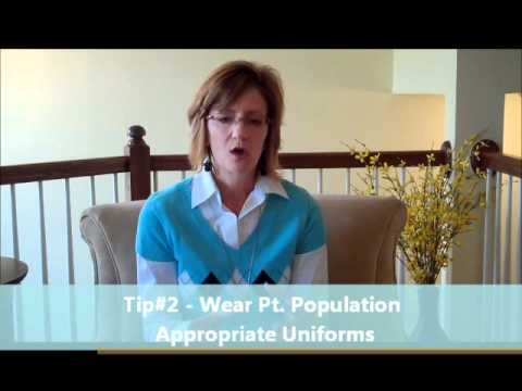 2 Minute Tips for Nurses: What NOT to Wear