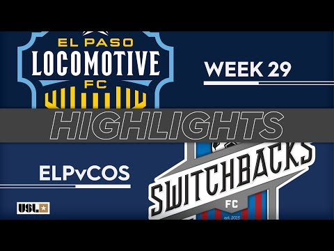 HIGHLIGHTS #ELPvCOS | 09-21-2019