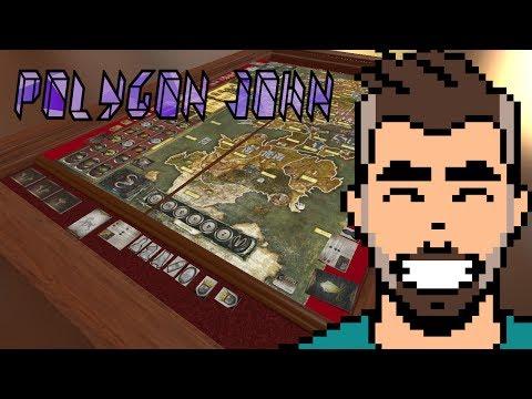 Livestream - Tabletop Simulator 1