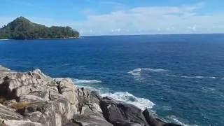 Сейшелы, Индийский океан, остров Маэ(Это мой канал о том, как я жил и работал на сейшельском острове Маэ в центре индийского океана, ровно год...., 2016-07-12T15:52:26.000Z)