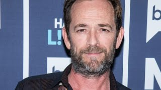 'Riverdale' Star Luke Perry Suffers Stroke