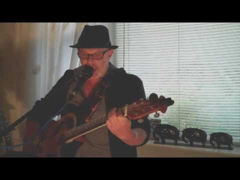 Acoustic Cover Of Crazy Love By Van Morrison With Chords And
