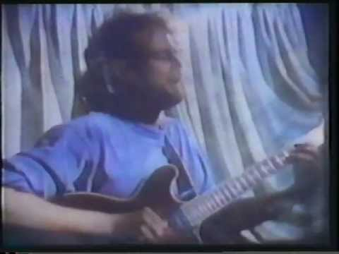 Widespread Panic AIRPLANE Official Video