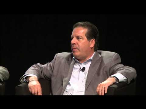 Lendit 2014: Online Lending Securitization Panel