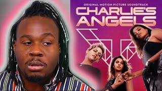 """Gambar cover CHARLIE'S ANGELS """"SOUNDTRACK"""" REACTION!!"""