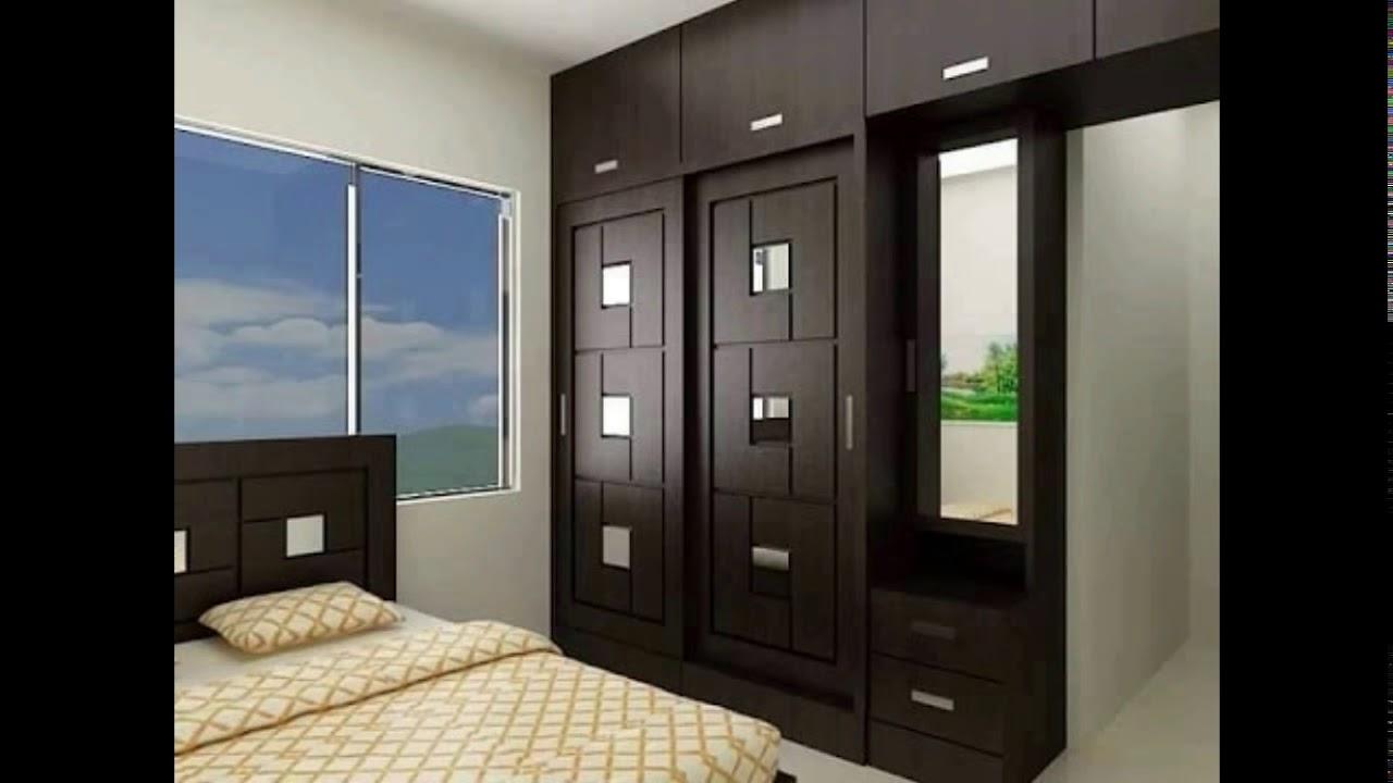 almirah design for home in 2019 | bedroom wardrobe designs