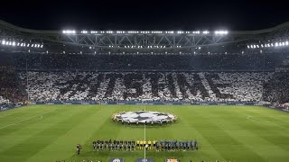 Juventus vs. Barcelona | A special night at the Stadium | #ItsTime