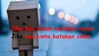 Karaoke Dewiq - Katakan Yang Sebenarnya (Tanpa Vokal)