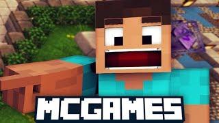 Minecraft Games - Agora todos podem jogar! (Sky Minigames)