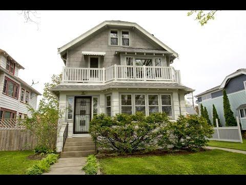 SOLD BAYVIEW AREA/MILWAUKEE HOME - 2940 S Pine Ave Milwaukee WI 53207