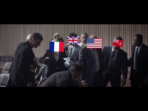 [HOI4] How it feels to play as the United States