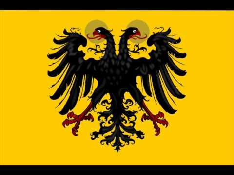 Deutsche Kaiserhymne 1797