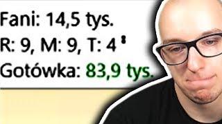 CZY ZNOWU ZBANKRUTUJĘ? | GAME DEV TYCOON #8