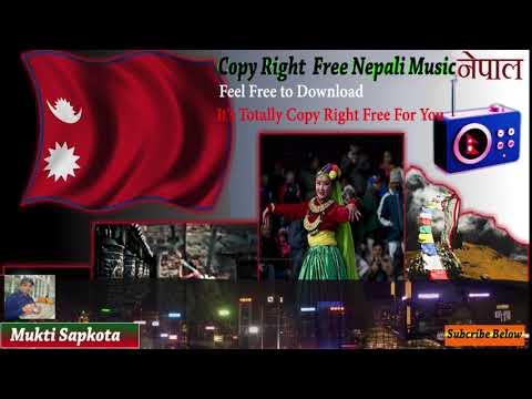 I'm Very Sorry -Royalty free Nepali music -Karaoke