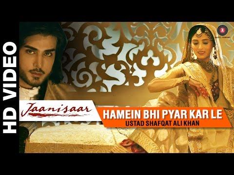 Hamein Bhi Pyaar Kar Le song lyrics