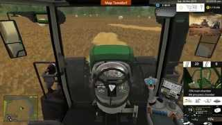 Farming Simulator 2015 Fendt & Krone Ultima