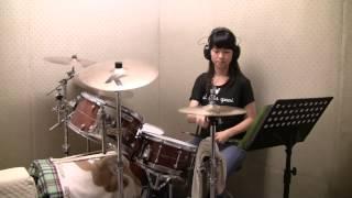 神正在這裡 - Gateway Worship Drum Cover by 呂冠恩