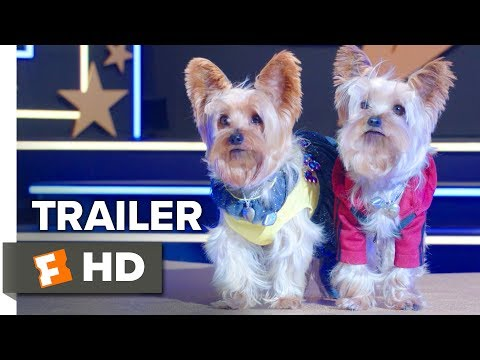 Pup Star: Better 2Gether Trailer #1 (2017) | Movieclips Trailers