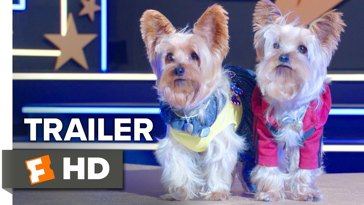 pup star better 2gether trailer 1 2017 movieclips trailers