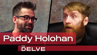Paddy Holohan talks Irish reaction to Conor McGregor loss, Headlining a UFC card, Retirement & more