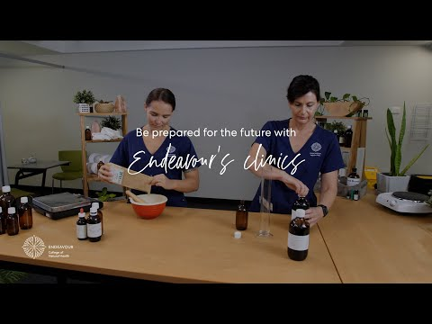 Download Endeavour's clinic prepares students for the future
