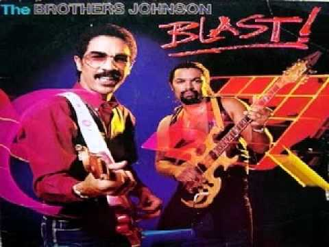 Brothers Johnson-Strawberry Letter #23