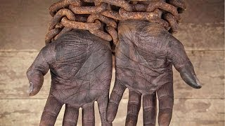 How to Place Slavery into British Identity - Dr William Pettigrew