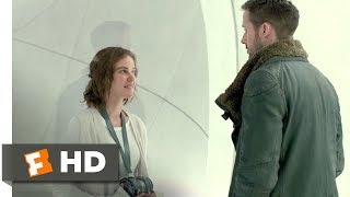 Blade Runner 2049 (2017) - The Memory Maker Scene (4/10) | Movieclips